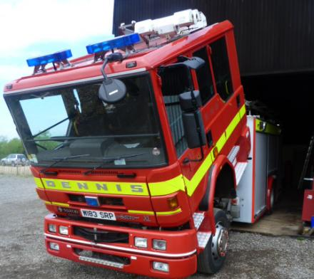 Fire Truck Services Fire Engines For Sale Parts